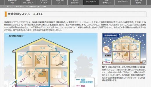 桧家住宅の床暖房:なくてもいいという声が多数。秘密は断熱性能にあり!