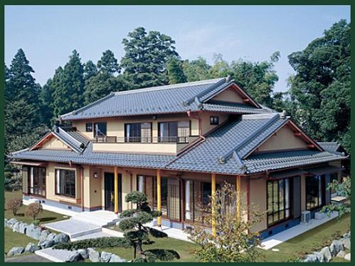 一条工務店 公式サイト 円熟の家 百年 デザインギャラリー【外観】