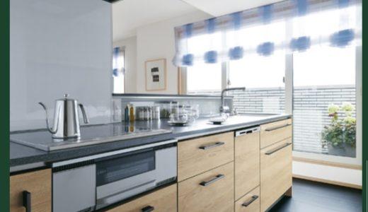 一条工務店のキッチン:ニーズに応えた使い勝手とデザイン性。新作も話題!