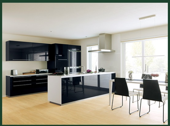 一条工務店 公式サイト アイ・スマート デザインギャラリー キッチン