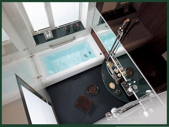 一条工務店 公式サイト アイ・スマート デザインギャラリー 浴室