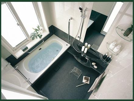 一条工務店 公式サイト セゾン 解説ページ バスルーム
